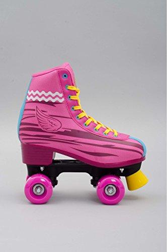 soy luna patins roulettes entrainement pointure 30. Black Bedroom Furniture Sets. Home Design Ideas