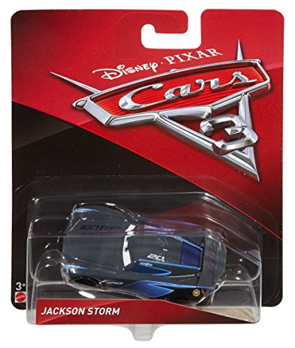 emballage cars 3 storm