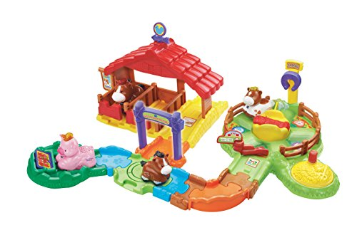 vtech 180605 jouet musical tut tut animo mon poney club interactif lasso le cheval. Black Bedroom Furniture Sets. Home Design Ideas