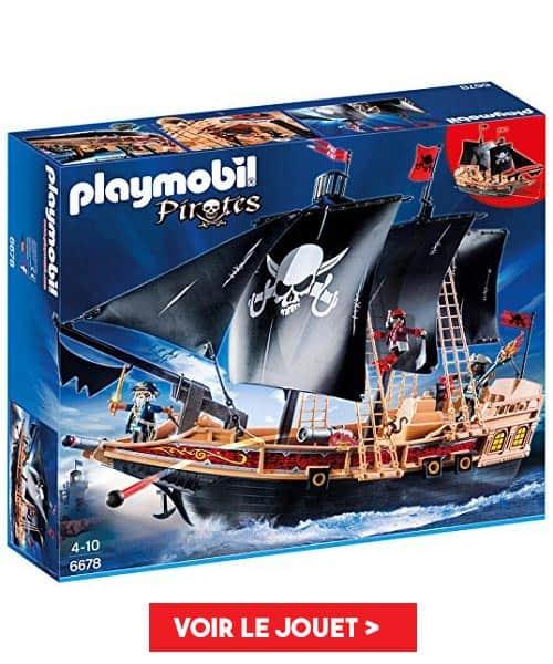bateau pirate tenebres playmobil