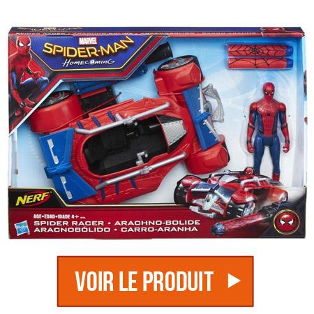 nerf-voiture-spiderman