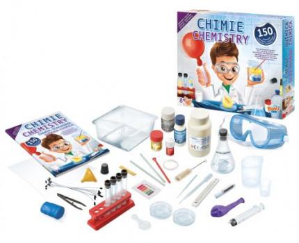 Chimie 150 expériences maxi toys 10262870 150 expériences de chimie sans produit chimique et donc sans danger ! Expérimentez les mélanges et découvrez les produits de la cuisine tels que les œufs