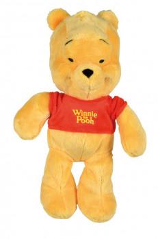 Peluche 25 cm maxi toys 10525837 Peluche 20 cm. Existe en 3 modèles : Winnie l'Ourson