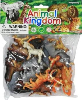 36 animaux sauvages maxi toys 10530687 Animaux du monde sauvage