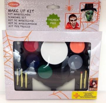 Kit de maquillage Halloween maxi toys 10612652 Kit de maquillage HalloweenPour Halloween