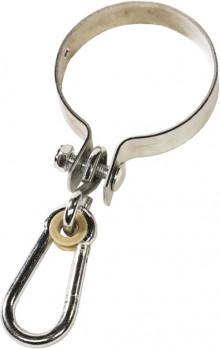 Crochet 100 mm galvanisé maxi toys 10760577 Crochet 100 mm galvaniséUtilisable pour accrocher de nouveaux agrès à votre portique