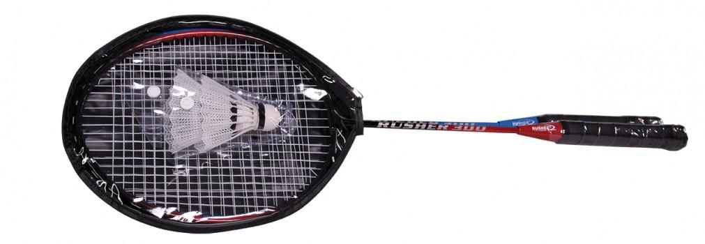 Set de Badminton 2 joueurs maxi toys 11048376 Set de Badminton 2 joueursPour jouer dans le jardin