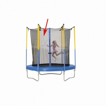Filet pour trampoline de 244cm maxi toys 11162157 Filet seul en pièce détachée