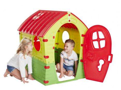 Maison féérique maxi toys 11486525 Maison féériqueNon