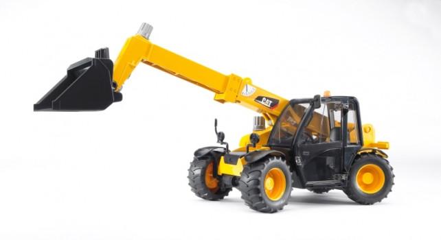 CAT téléscopique maxi toys 11539099 33 cm de long