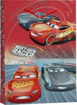 Sac cadeau cars XL maxi toys 8031687 Sac cadeau cars XL