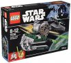 LEGO – 75168 – Star Wars – Jeu de Construction – Yoda's Jedi Starfighter