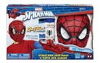 Spiderman–Masque et lanzarredes, 40x 25cm (Hasbro c3308e270)