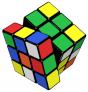 Rubik cube droguy