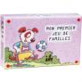 Mon premier jeu de familles les jouets français