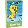 Le petit jeu des animaux d'ici les jouets français