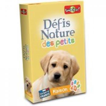 Défis Nature des petits - Maison Les Jouets Français Défis nature pour les petits